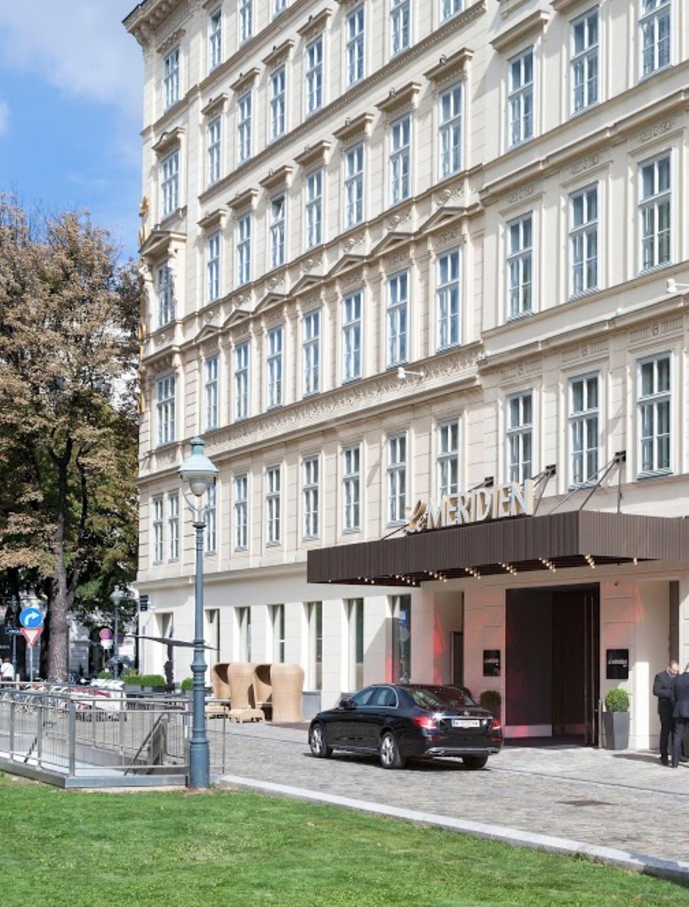 Wien - Le Meridien