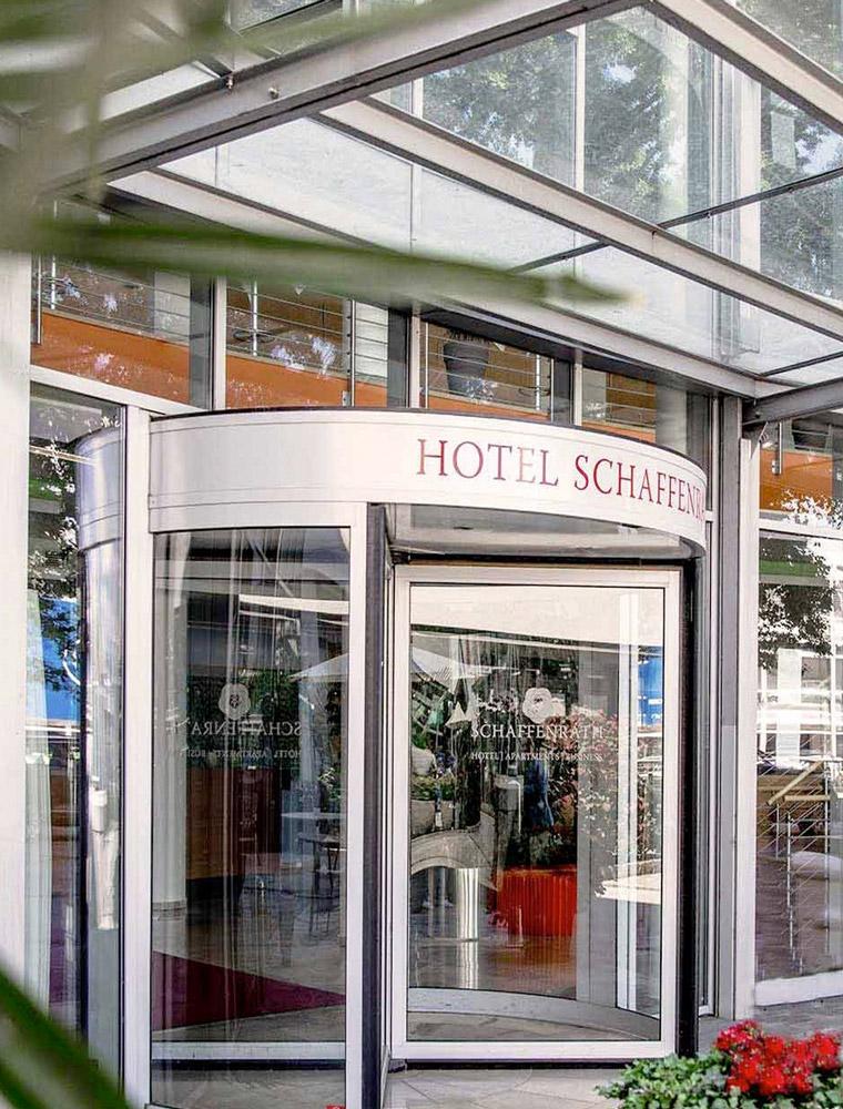 Salzburg - Amadeo Hotel Schaffenrath